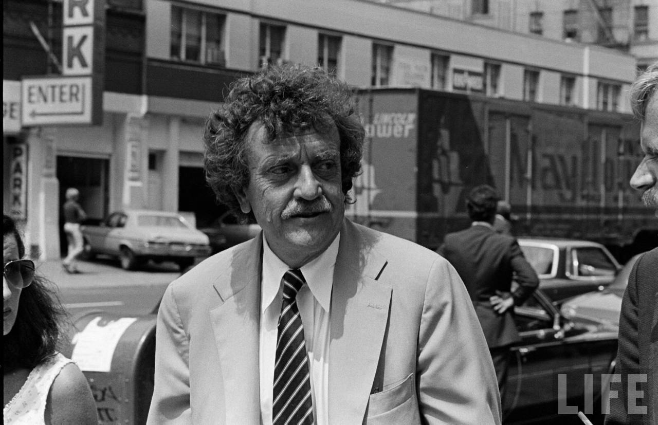 kurt vonnegut quotes to start your week thrillist wordpress