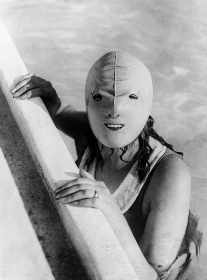Full-Face-Swimming-Mask
